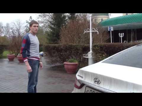 СтопХам Омск 23  Мастер спорта по боксу
