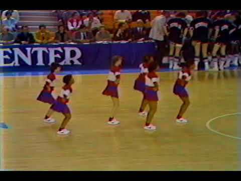 1981 West Virginia AA State Championship Basketball Game