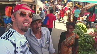 Sri Lanka's Bargain Market of Bandarawela