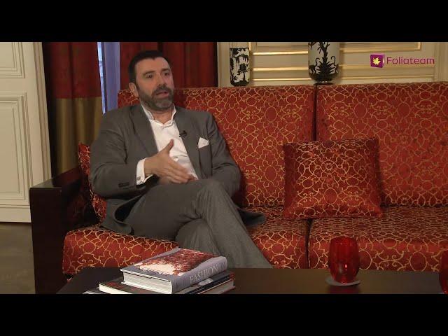 Film interview Folia Team et Alcatel Lucent