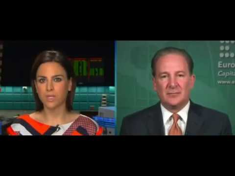 "RTD News: ""The Dollar Is Going To Collapse Either Way"" - Peter Schiff"