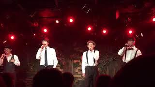 [sus4]神大生が4人でUpTownFunkを歌うとこうなる