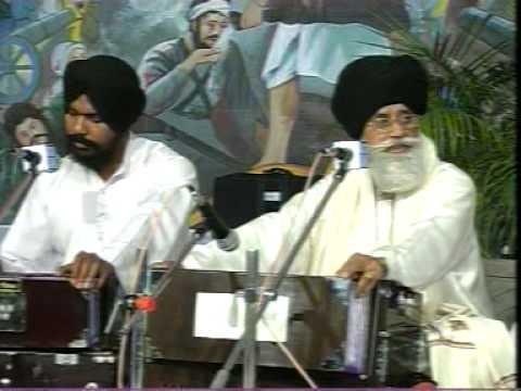 Mera Piara Pritam Satgur Rakhwala By Bhai Jasbir Singh Ji Paunta Sahib Wale