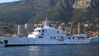 Crociere Mar Mediterraneo - Classic Super Yacht 46