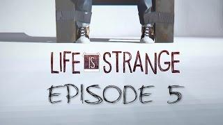 LIFE IS STRANGE [E5/#01] - Alles von Anfang! (deutsche Untertitel, Episode 5, HD+) | Mexle