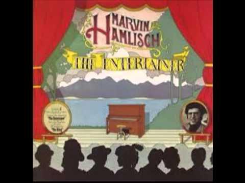 Marvin Hamlisch - The Entertainer