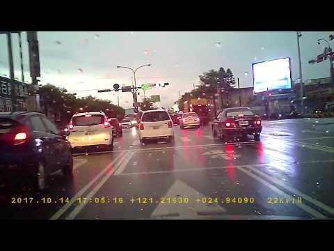 9960-KU,ABW-0061二車闖紅燈PICT5799