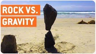 Rock vs Gravity | Balancing Act
