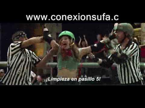 Chicas sin freno - trailer subtitulado a español - www.conexionsufa.com
