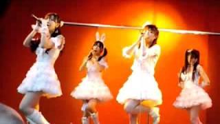 11/6 アフィリア・サーガ in 花やしき.