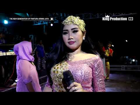 Mutilasi Cinta - Anik Arnika Live Jagapura Kulon Gegesik Cirebon