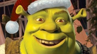 How to Draw Christmas Shrek │ Drawing Tutorial