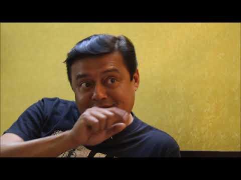 saswata interview clip 1