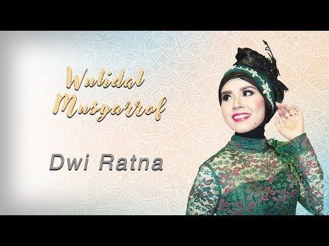 Download Dwi Ratna - Wulidal Musyarrof - New Pallapa [Official] Mp4 baru