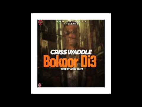Criss Waddle – Bokoor Di3 (Audio Slide)