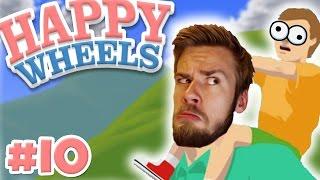 MARTIN & PETTER-NIKLAS - Happy Wheels #10 thumbnail