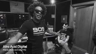 DJ Pierre - Acid House Pioneer: Artist Feature