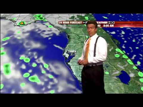 Accu Weather Forecast