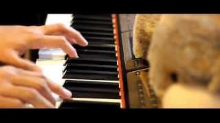 ทำไมต้องเธอ - เปียโน By Chef Jumbo (เบิร์ด/นิวจิ๋ว)