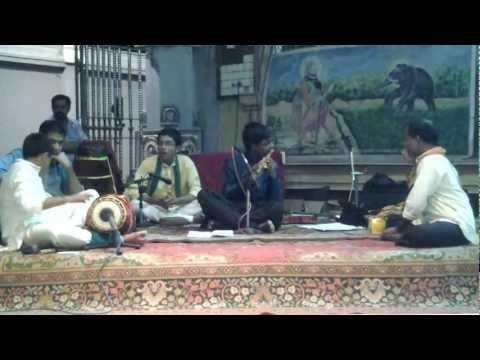 Flute by Master N. Janarthanan - DIRECTION BU ISSASI ARCHANAI -இசை அர்ச்சனை