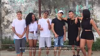 Baixar Mc roginho - Hipnotizando   BEATS DANCE - part. Reis03 (Coreografia)