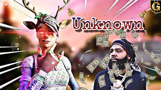 """Fortnite Montage - (""""Unknown"""") Money Man"""