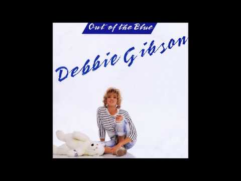 Debbie Gibson - Out Of The Blue *1987* [FULL ALBUM SINGLE]