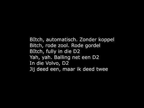 Mula B Megasessie Lyrics