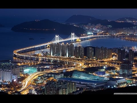 Seoul - South Korea  -The Best Place / Seul - Korea - Mejores Lugares