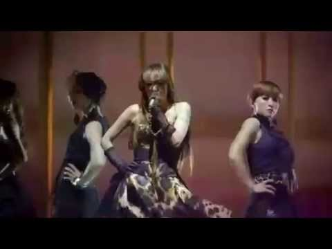 Namie Amuro - Hot Girls