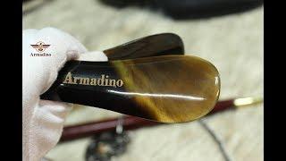 Cây đón gót, cây xỏ giày Armadino