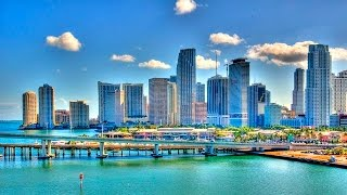 Where to Stay in Miami, Florida