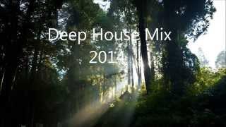Deep House Mix 2014
