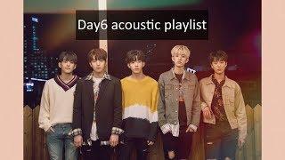 Baixar Day6 acoustic playlist