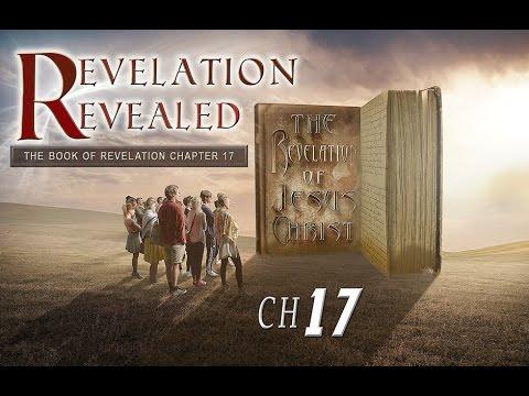 Mike Balloun | Revelation Revealed Series [Chapters 17]