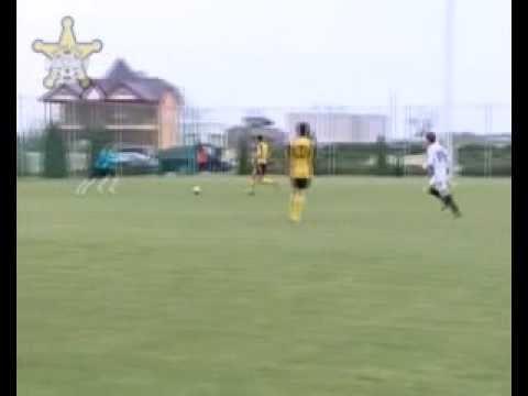 Baco Nikolic - gol 74min. FC Sheriff 3-1 CSKA Rapid