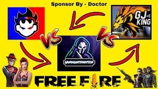 Cover images nayeem vs royal Gorkha vs tsg army vs gj Kings