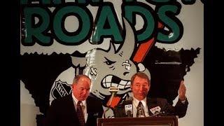 The 1997 Hampton Roads NHL Bid