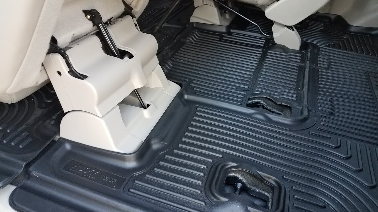 Husky Liner Weatherbeater Ford Expedition