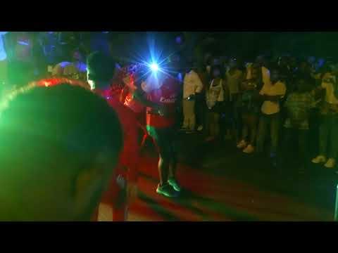 The biggest Festival in Calabar, Funfest 2017 - Box411 Media