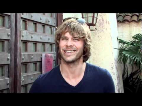 NCIS  Los Angeles - Eric Christian Olsen Answers Your Questions.flv