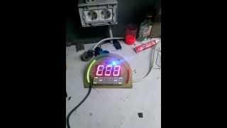видео Что такое спидометр и одометр? Разница между приборами