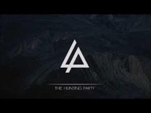 Linkin Park - Until It's Gone English Lyrics