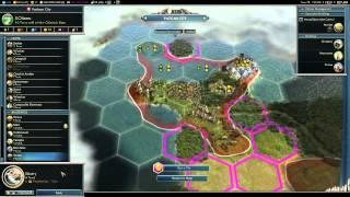 Civilization V: Gods & Kings - RECENZE - INDIAN