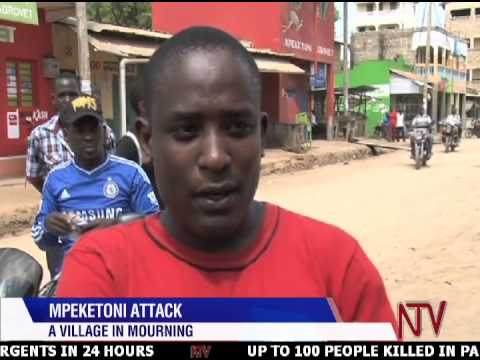 Mpeketoni attack: A village in mourning