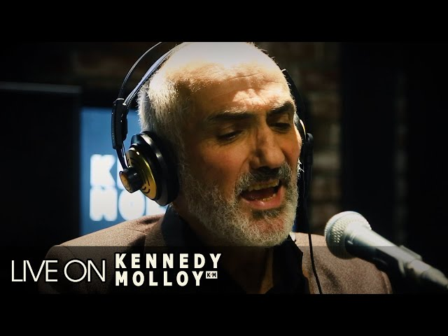 Paul Kelly - How To Make Gravy (Acoustic) (Live On Kennedy Molloy!) | Triple M