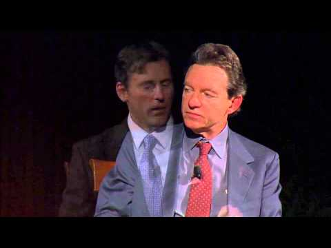 "Scientology Documentary: Lawrence Wright talks about ""Going Clear"""