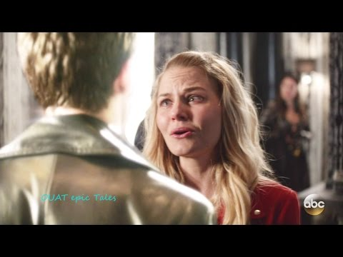 """Once Upon A Time 6x20  """"Emma's Theme"""" Song  Audio 2 Season 6 Episode 20"""