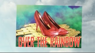 Over the Rainbow - Piano Instrumental Track (Cherish Tuttle)