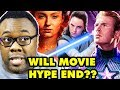 """Will Superhero Movie """"Hype"""" END in 2019? (Avengers, X-Men, Star Wars) - Opinion"""
